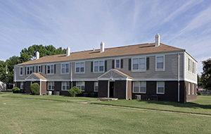 Pendleton Place Apartments Memphis Tn Thumbnail