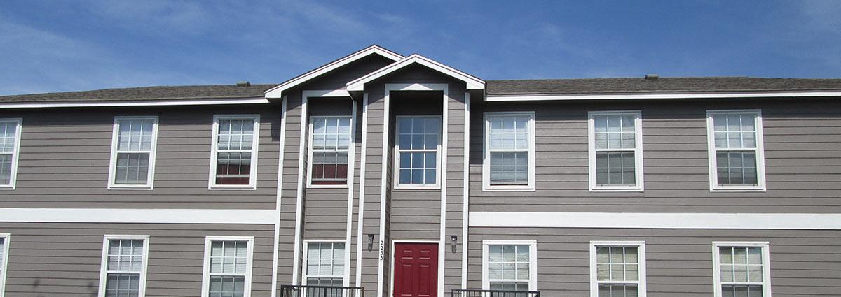 Lawton point apartments header