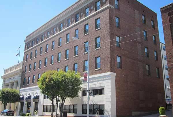 Wilkes Towers Steele Properties Llc