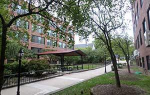 Berger apartments portfolio