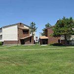 Burlington apartments portfolio