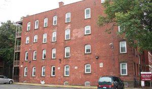 Casa nueva apartments 1