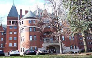 Castle park apartments portfolio