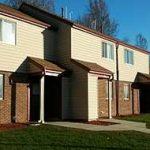 Centennial townhomes apartments portfolio