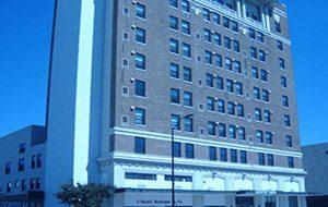 Sheraton towers apartments portfolio