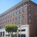 Wilkes towers apartments portfolio