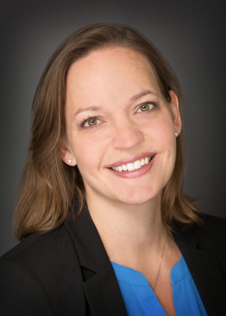 Jill Whitmore