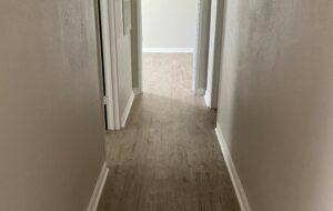 Wayman Manor Interior Hallway
