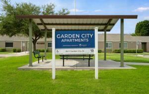 Garden City ()