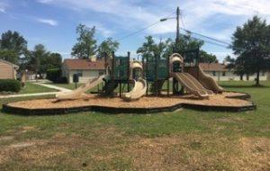 Garden City Playground