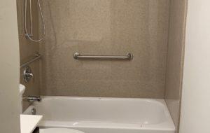Updated Bathroom ()