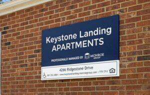 Keystone Landing ()