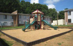 Rolling Hills Playground