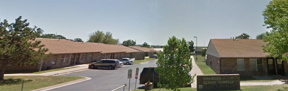 Kirkwood Apartments Header