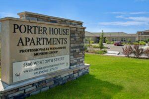 Porter House ()
