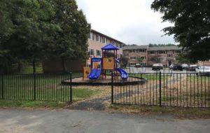 Sleepy Hollow Apartments Playground
