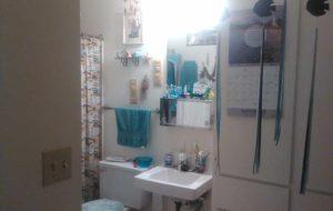 Kirkwood Apartments Bathroom