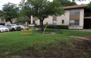 Sabine Place Playground