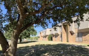 Wayman Manor Exterior
