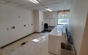 Shadyway Plaza Tower Laundry Room