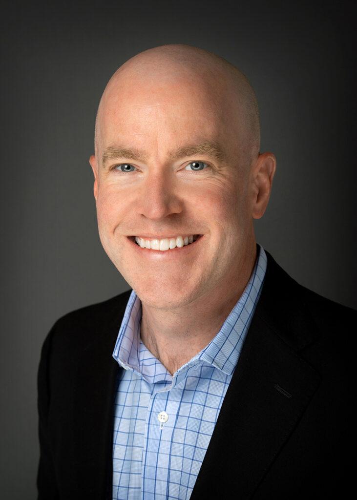 Andrew H. Headshot