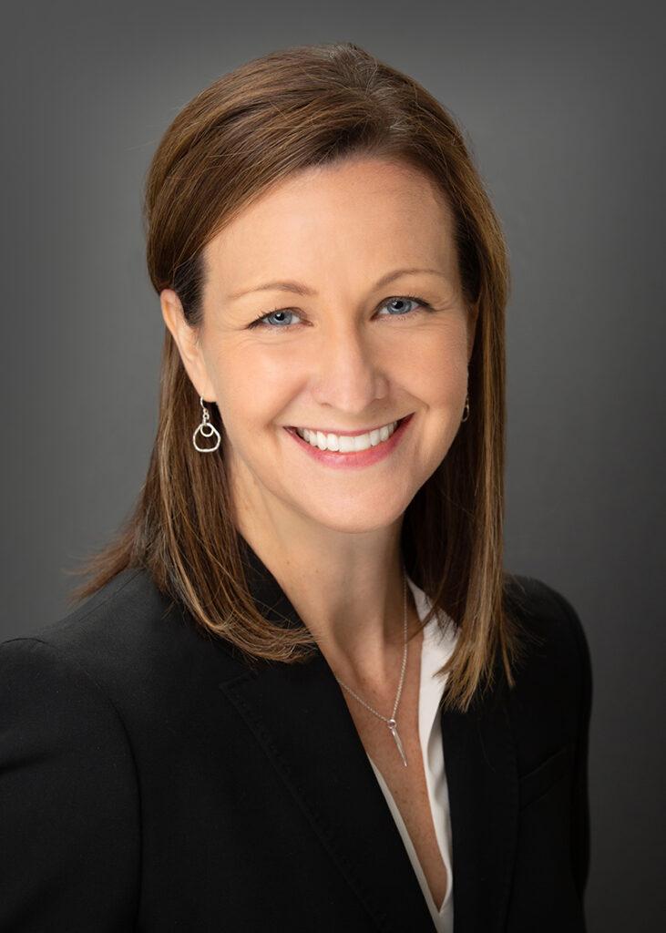 Michelle A. Headshot